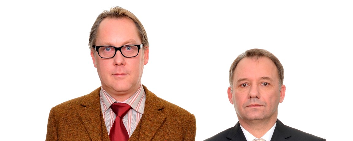 Reeves & Mortimer event image
