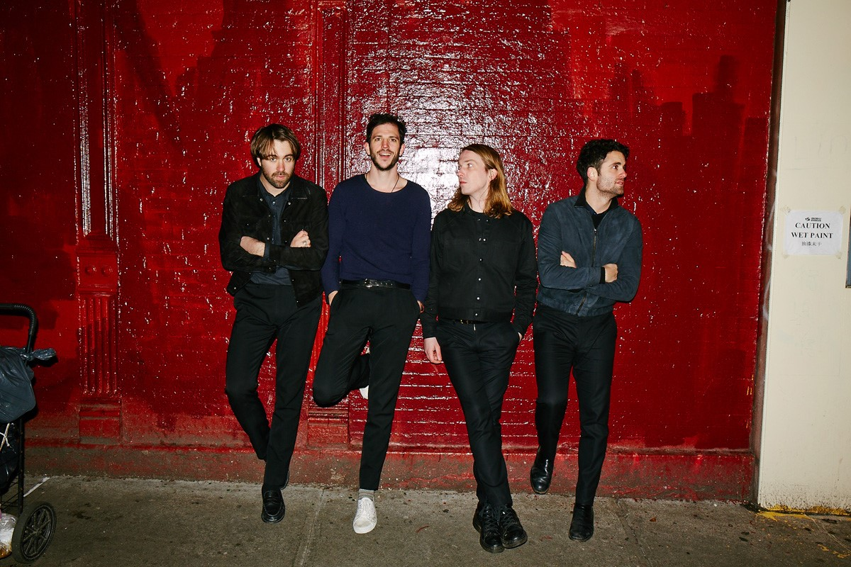 The Vaccines image