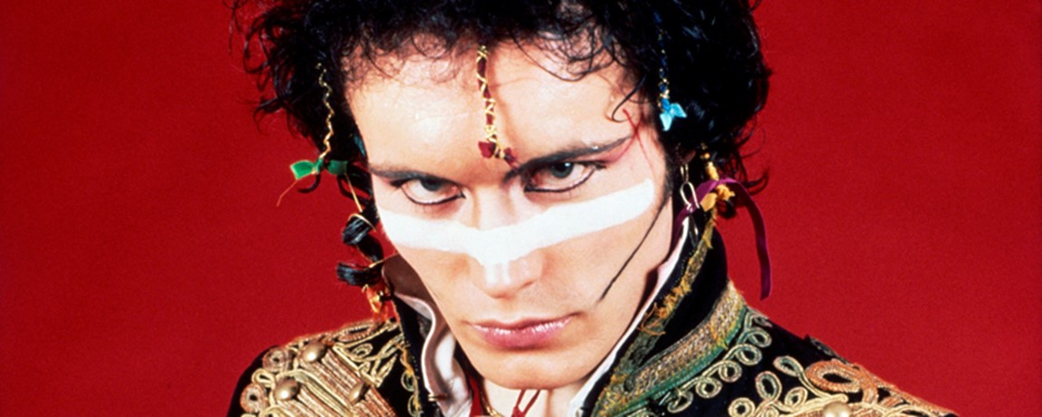 Adam Ant event image