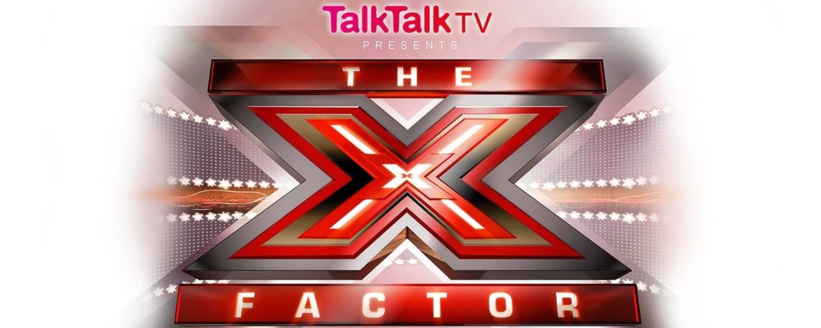 The X Factor event image