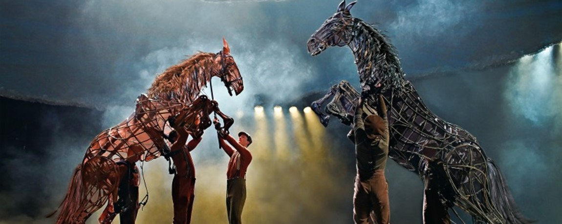 War Horse event image