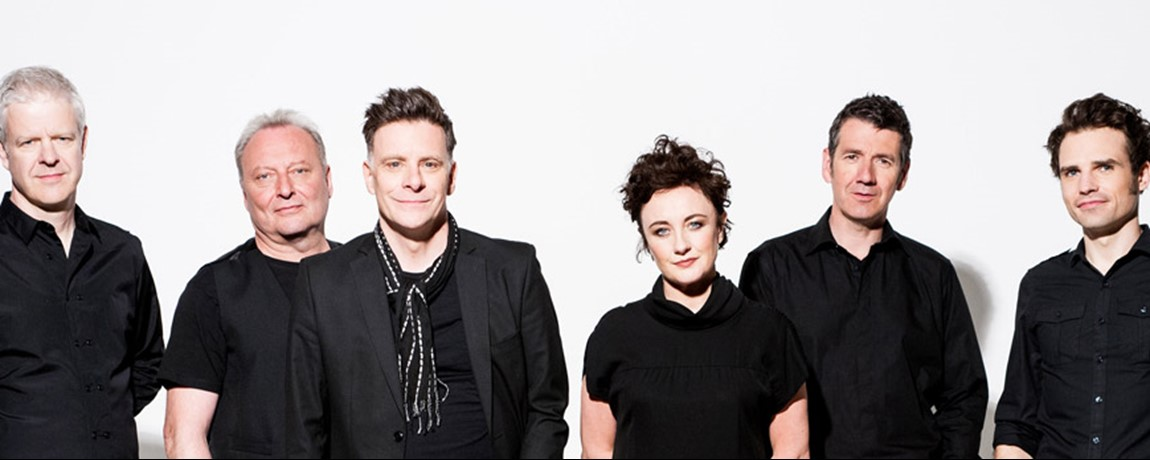 Deacon Blue event image