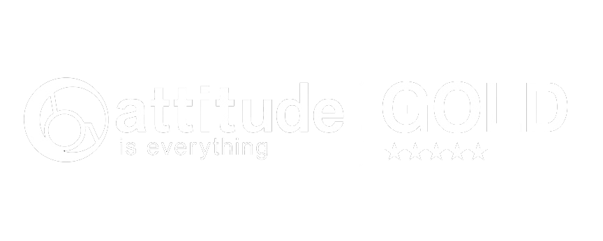 Attitude is Everything Gold Award