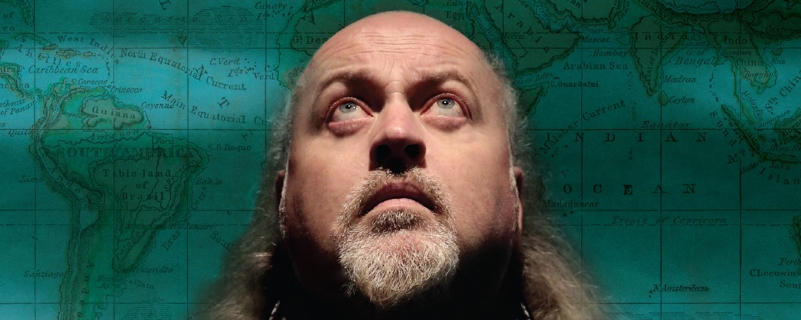 Bill Bailey event image