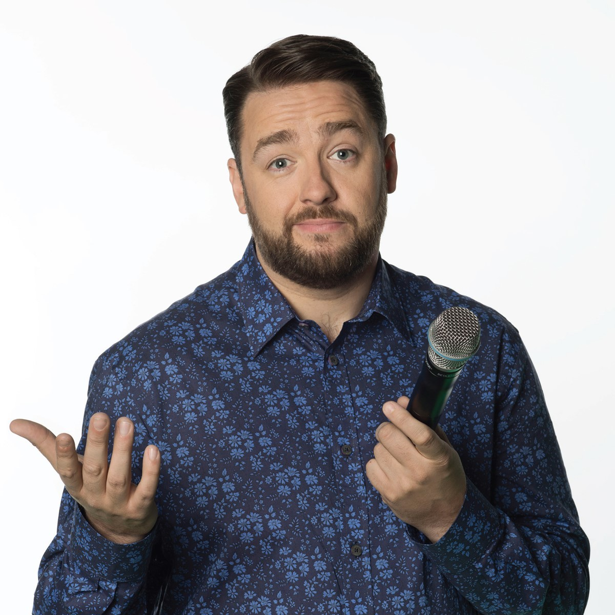 Jason Manford event image