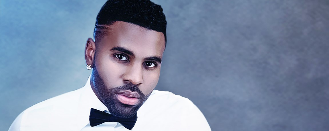 Jason Derulo event image