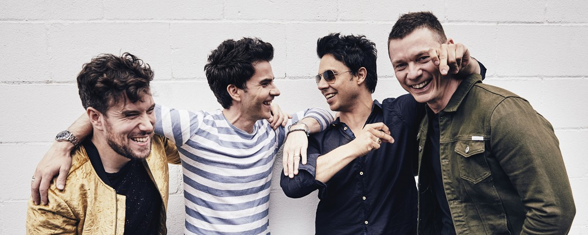 Stereophonics event image