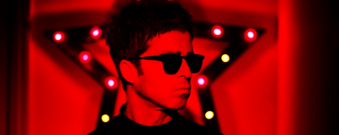 Noel Gallagher's High Flying Birds event image