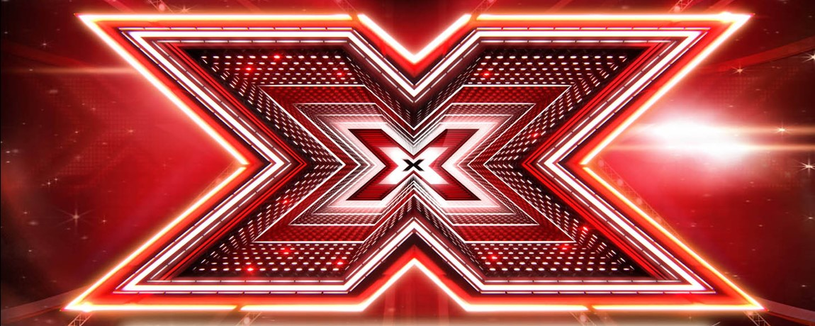 X Factor Live event image