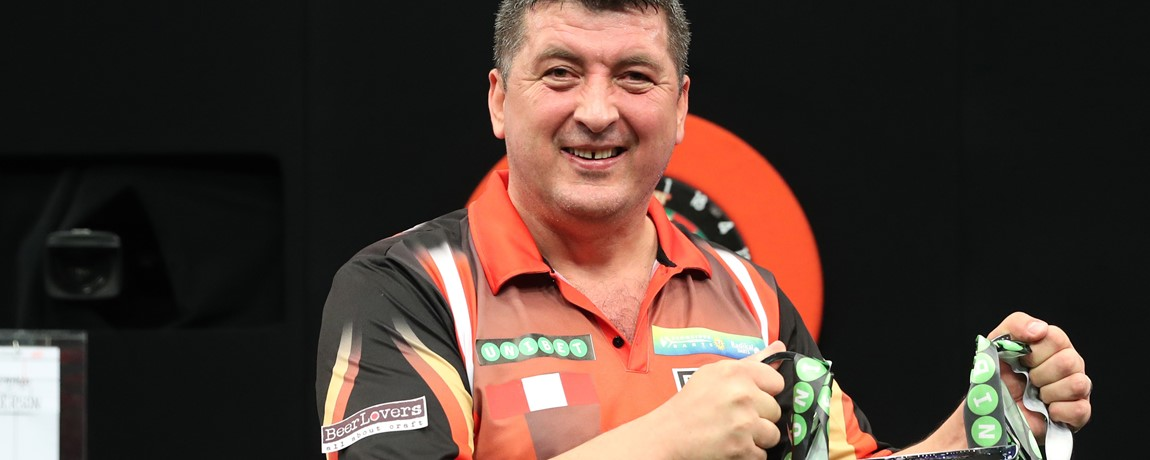 Champions League of Darts event image