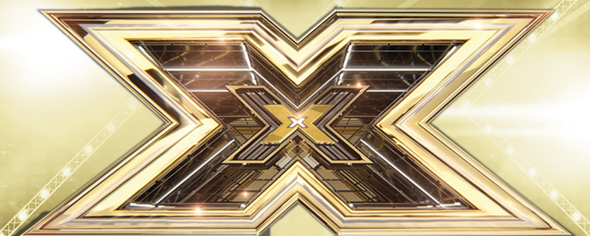 The X Factor Live event image