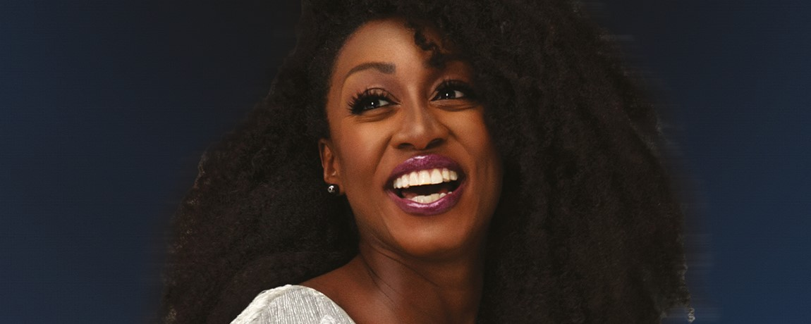 Friday Night Is Music Night Live: Beverley Knight event image