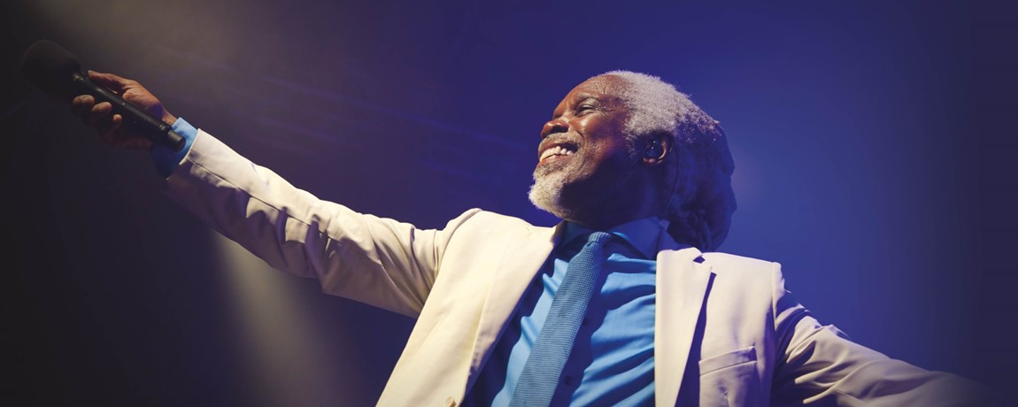 Billy Ocean event image